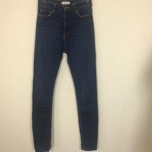 Zara- Skinny Jeans size 4